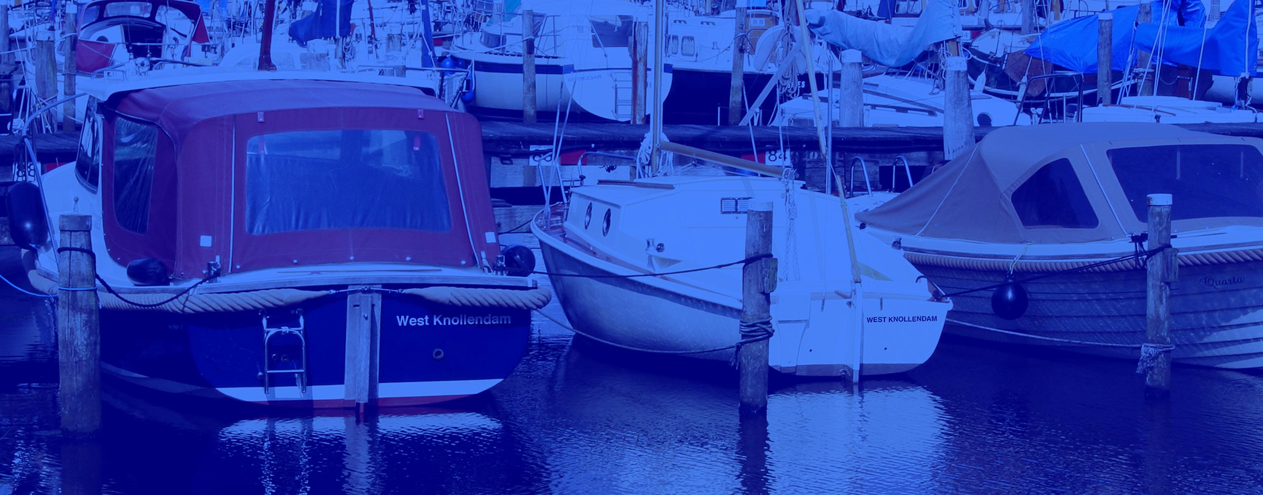 Even voorstellen…uw havenmeester