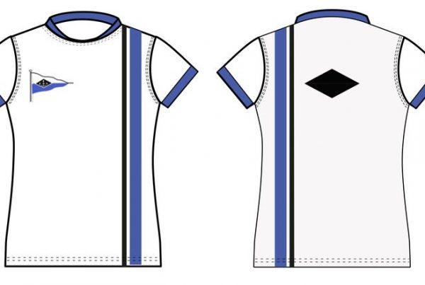 ZZV roei shirt € 40,95